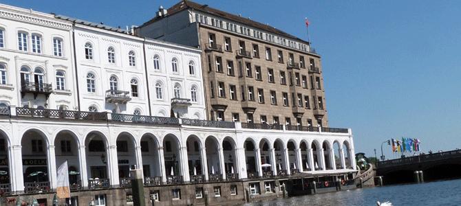 Kompetente Beratung in Hamburg